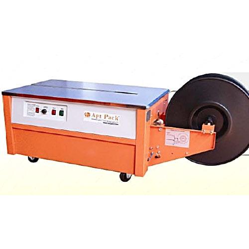 Compact Semi Automatic Strapping Machine