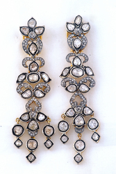 DV-155 Diamond Earring
