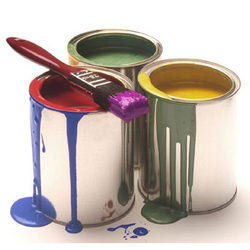 Paints Primers
