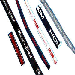 Garment Elastic Straps