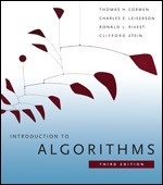 Introduction To Algorithms By Cormen 3rd Edition