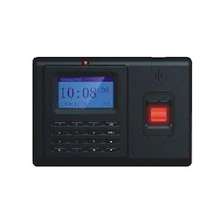 PGL-T6 Real-time Biometric Attendance Recorder
