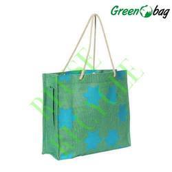 General Purpose Jute Tote Bags