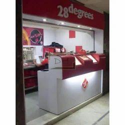 Food Court Interior Designing Services