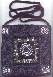 Beaded Bag BB07
