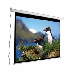 Instalock Projection Screens