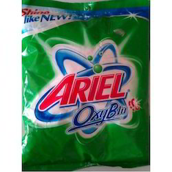 Ariel Oxyblue Detergent Powder