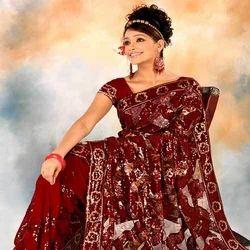 Designer Tissue Sarees