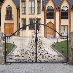 Jalidar Gate
