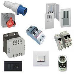 Legrand Switchgear & Switches