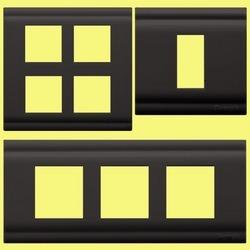 Modular Switch Frame