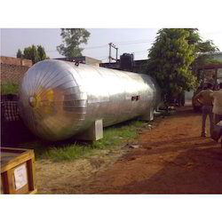 20MT Liquid Co2 Storage Tank