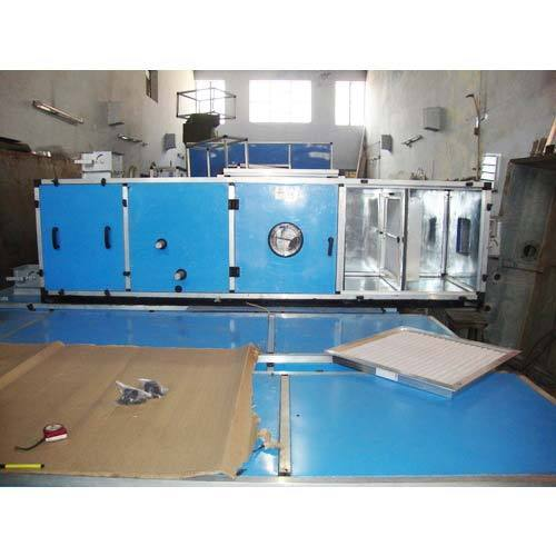 Industrial Pharma Air Handling Units
