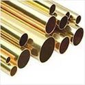63/37 Brass Tubes/Pipes