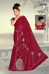 Casual Sari