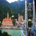 Haridwar - Rishikesh- Mussorie Tour Package