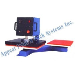 Heat Transfer Sticker Printing Machine