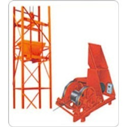 Builder Tower Hoist