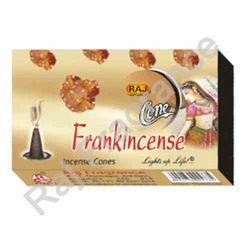 Frank Incense Cones