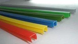 PVC U Profile / PVC C Profile