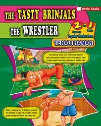 The Tasty Brinjals Book