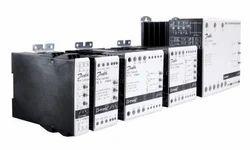 Устройства плавного пуска серии MCI (0,7-30 кВт), MCI 25В с тормозом предназначены для...