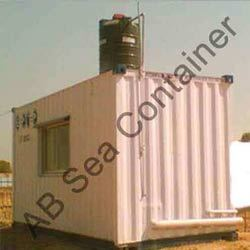 AB Sea Container Private Limited