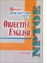 New Pattern Tests Of Objective English