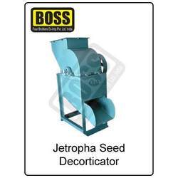Hand Operated Decorticator