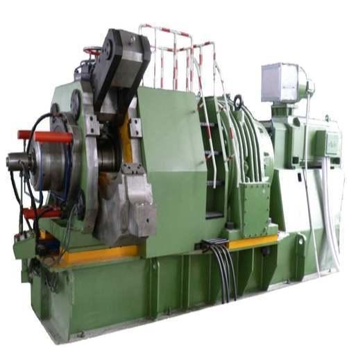Copper Extrusion Machine