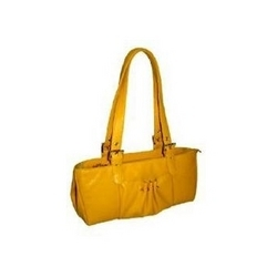 Stylish Goldenrod Handbag