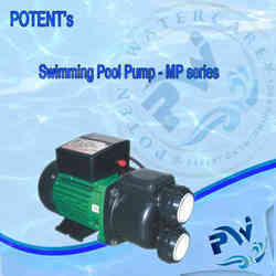 Swimming Pool Pump - MP Series