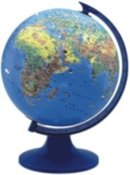 Illuminating Globe For Kids