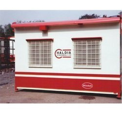 Steel Bunk Houses