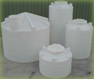 U.V. Masterbatches For Rotational Moulding