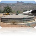 Biogas Plant (Floating Dome)