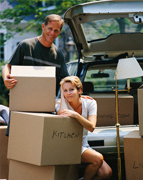 Storege-Local Shifting Services