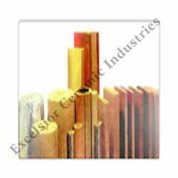 lrb material and glass wool