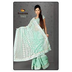 Light Shaded Sarees