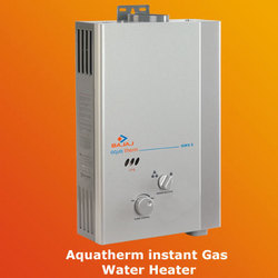 Bajaj Instant Gas Water Heater