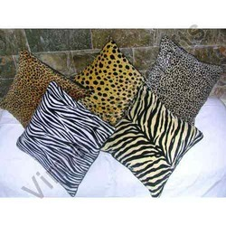 Velevet Animal Cushion Covers