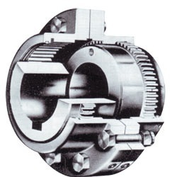 Lovejoy Gear Couplings