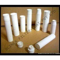 Porous Plastic Lubricator