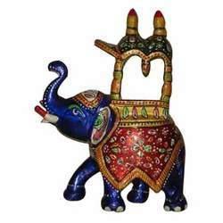 Metal Elephant Ambabari