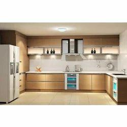 Modular kitchen outdoor modular kitchen manufacturer for Modular kitchen designs aluminium