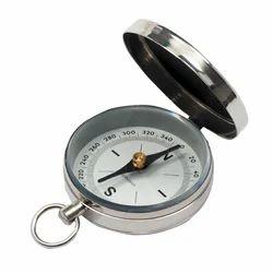 Pocketcompass Metall