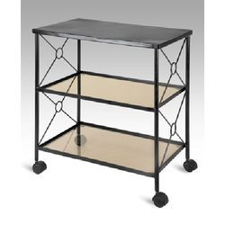 Table Type Micro Oven Trolley