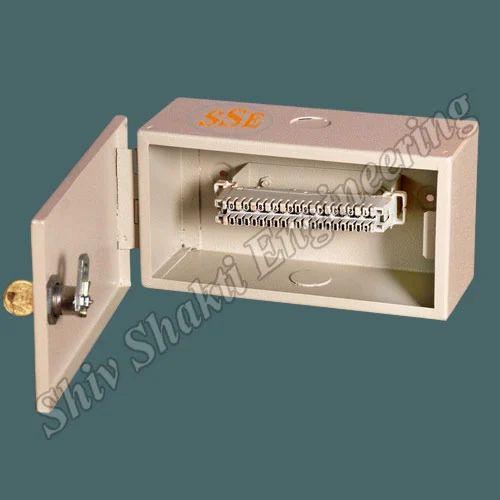 external telephone junction box wiring bt junction box diy use