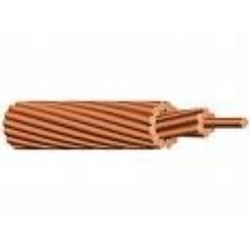 Copper Conductors - Stranded Conductors