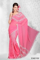 Special Sarees For Bridal